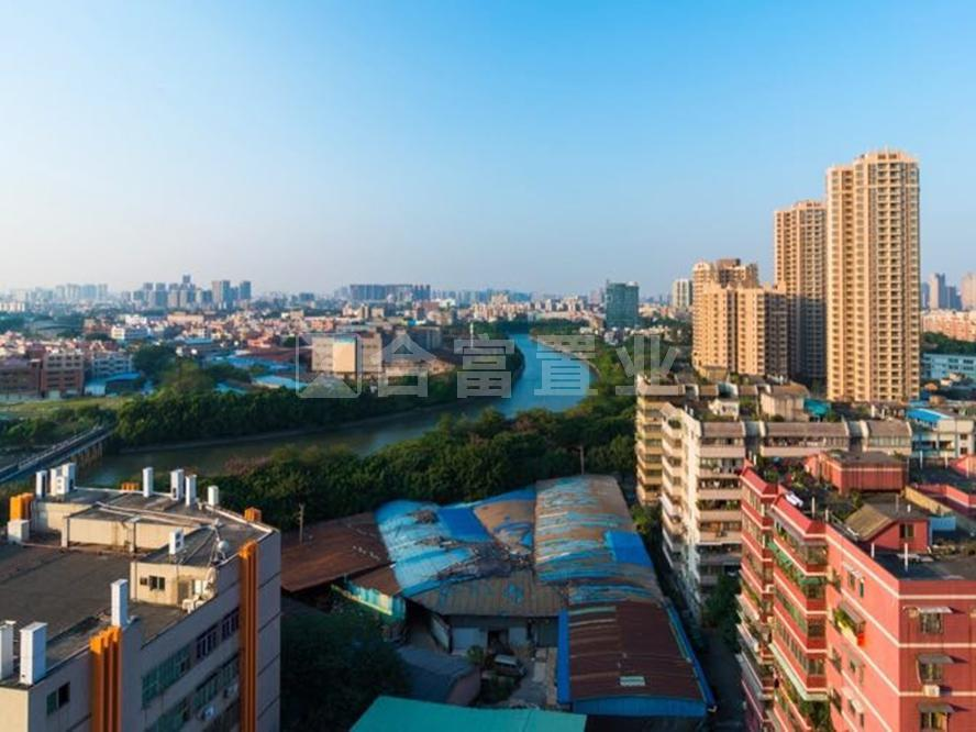 荔湾新城·欣悦湾