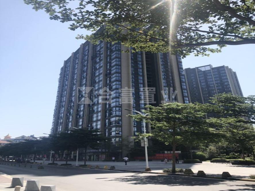 敏捷华美国际公寓