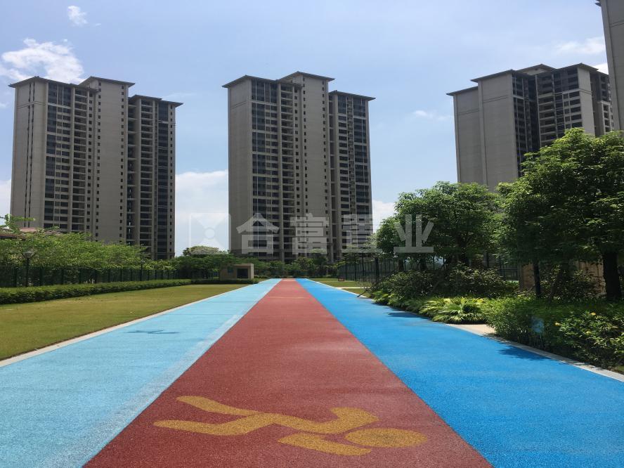 西福蓝湾花园