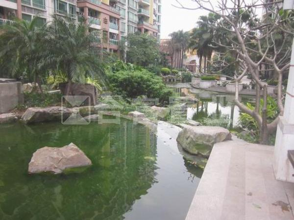中南花园海晖园
