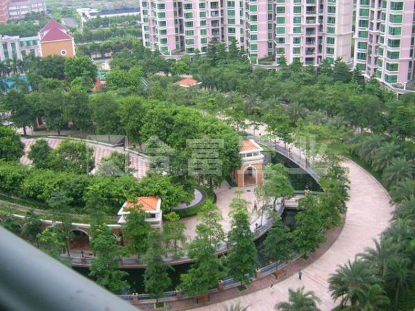新月明珠花园