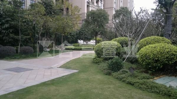 珠光御景花园