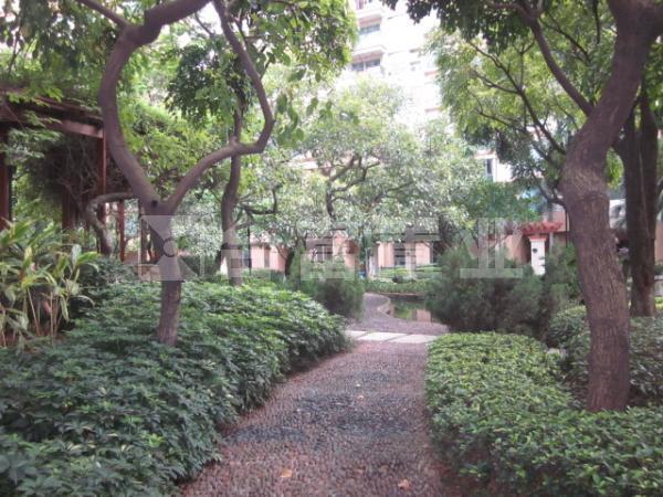 雍景豪园泓景台