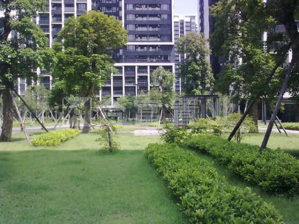 亚运城媒体村南区