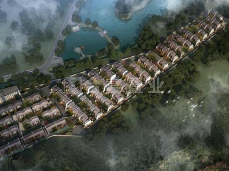 保利小楼大院位于小楼人家风景区交通四通八达