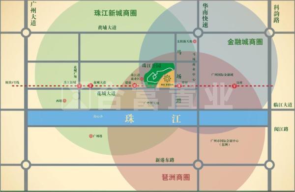 珠光新城国际公寓