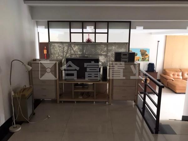 新世纪豪园第一居叠翠轩