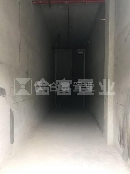 中海花湾壹号 商铺